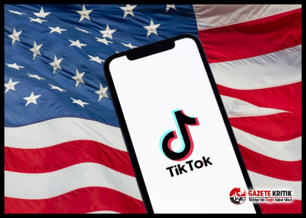 Trump, TikTok'un satılması için 15 Eylül'e kadar süre verdi!