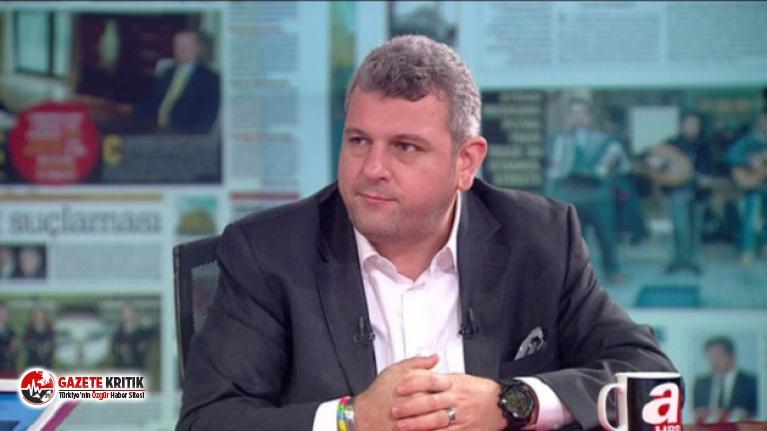 Yandaş isim Ersoy Dede, TRT Ana Haber'i sunacak