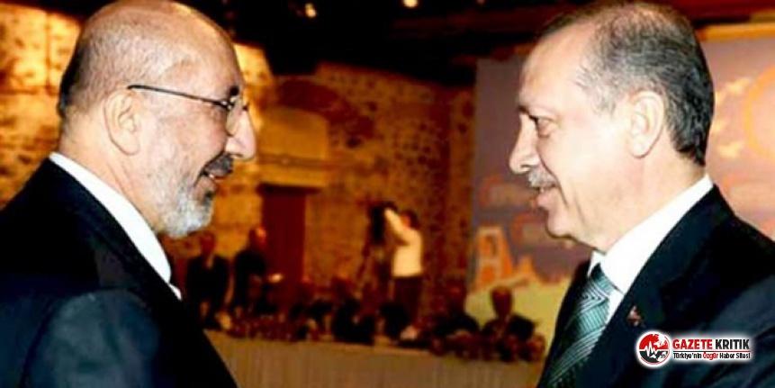Yandaş yazardan Dilipak'a tepki: Erdoğan zalim öyle mi?