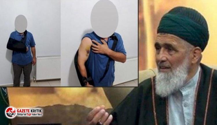 12 yaşındaki kızı taciz edilen baba: Başka çocukların...