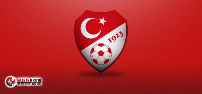 16 futbolcu koronavirüse yakalandı! Türkiye Futbol Federasyonu maçı iptal etmedi