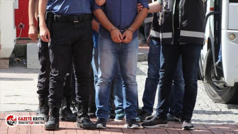 2011 KPSS soruşturmasında 51 kişi gözaltına alındı