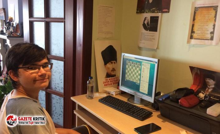 30 Ağustos Zafer Bayramı Online Satranç Turnuvası'nın...