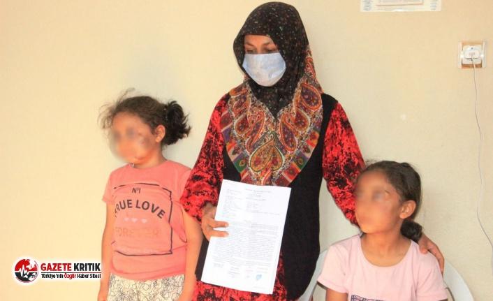 3 çocuğunu eve kilitleyerek 2 gün boyunca işkence...