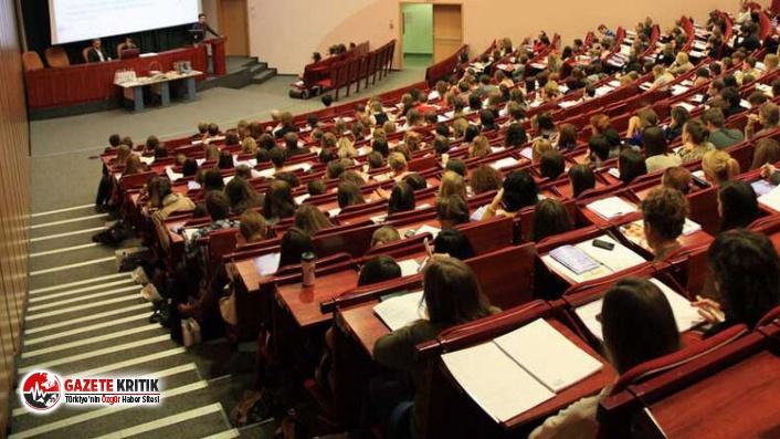 5 üniversite daha uzaktan eğitim kararını açıkladı
