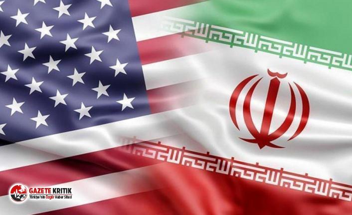 ABD'den İran Savunma Bakanlığı'na yaptırım!