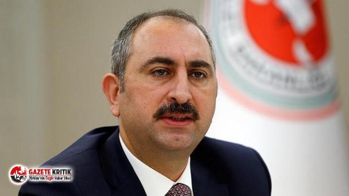 Abdulhamit Gül: 'Yunan makamları bu terbiyesizliğe ve suça ortak olmamalı'