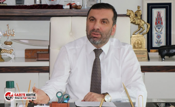 Açılışa katılan AKP'li başkan koronaya yakalandı