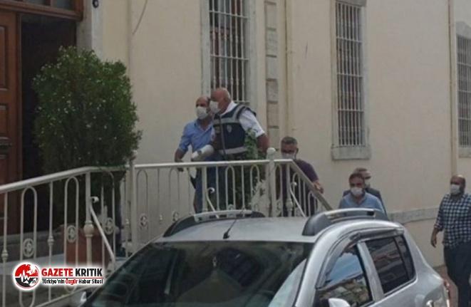 AKP'li eski Belediye Başkanı tutuklandı