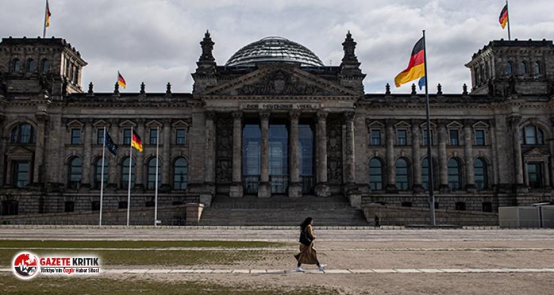 Almanya'da Kovid-19'la mücadelede yeni önlemler getirildi
