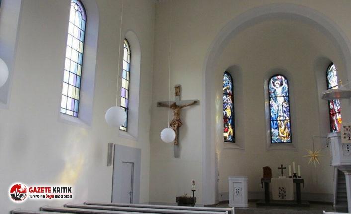 Almanya'da Katolik Kilisesi'nin cinsel taciz mağdurlarına...