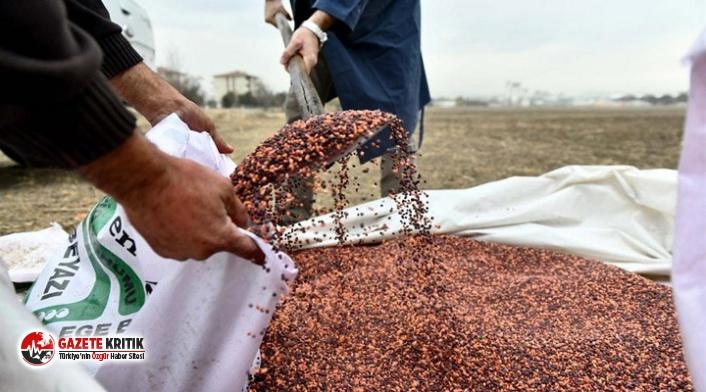 Ankara Büyükşehir Belediyesi'nden çiftçilere...