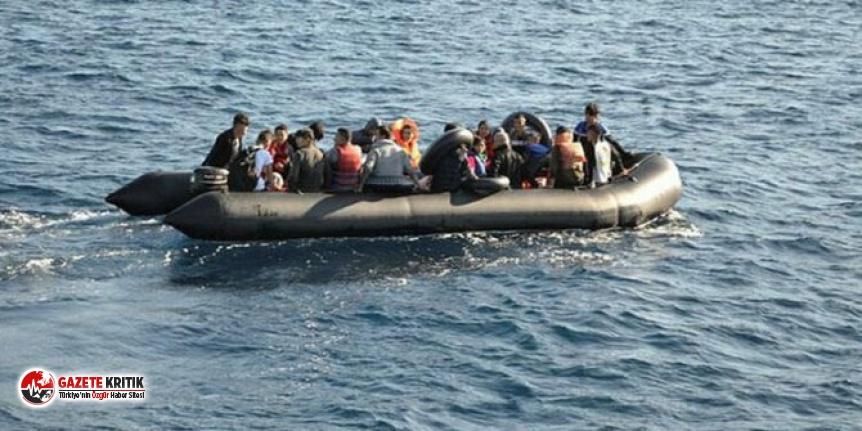 Ankara'da 32 kaçak göçmen yakalandı