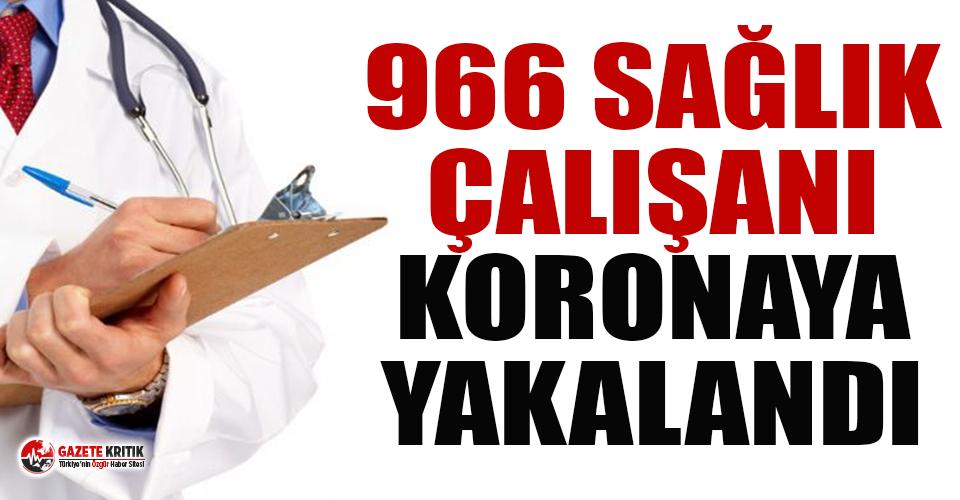Ankara Tabip Odası acı tabloyu açıkladı
