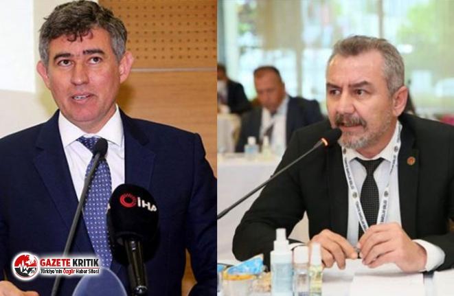 Antalya Barosu Başkanı Polat Balkan, TBB Başkanı Feyzioğlu'nun şikayeti üzerine ifadeye çağrıldı