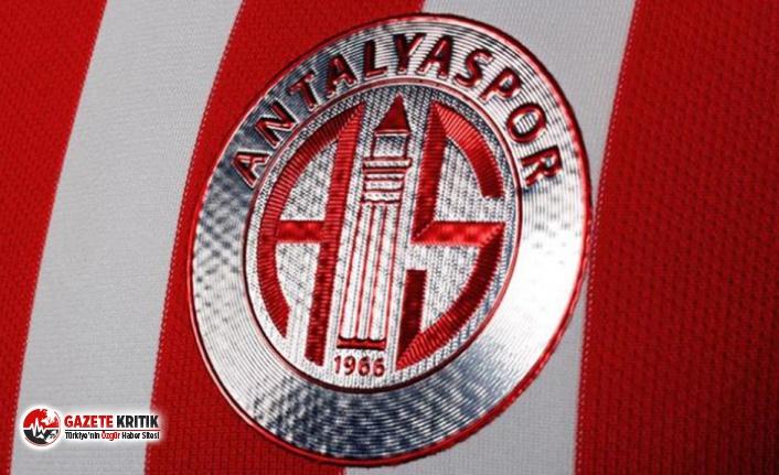 Antalyaspor'un test sonuçları negatif çıktı