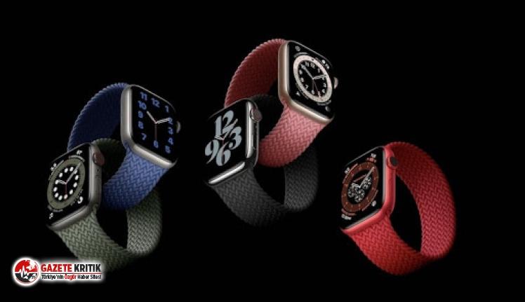 Apple yeni ürünlerini tanıttı; fiyatları belli...