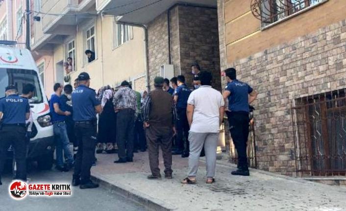 Arnavutköy'de çifte cinayet: Önce karısını...