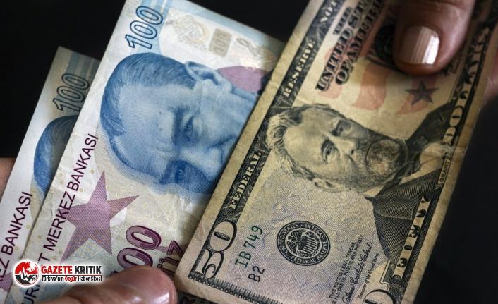 Asgari ücret 2020 yılında 339 dolardan 309 dolara indi