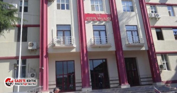 Aydın'da kamu kurumlarında HES kodu zorunluluğu getirildi