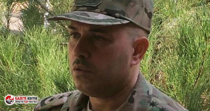 Azerbaycan: Ermenistan ordusu Goranboy bölgesindeki...