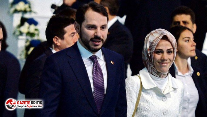 'Bakan Albayrak ve ailesine hakaret' soruşturması:...