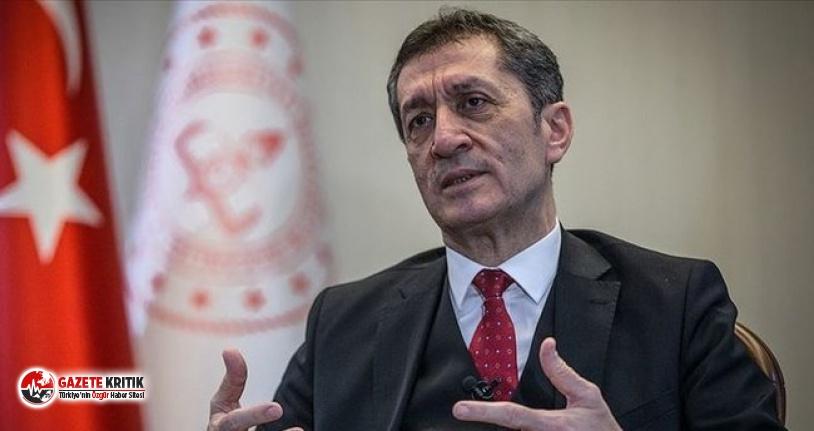 Bakan Selçuk'tan EBA TV'ye siber saldırı...