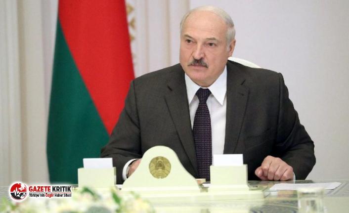 Belarus'ta kadınlar Devlet Başkanı Lukaşenko'yu protesto etti