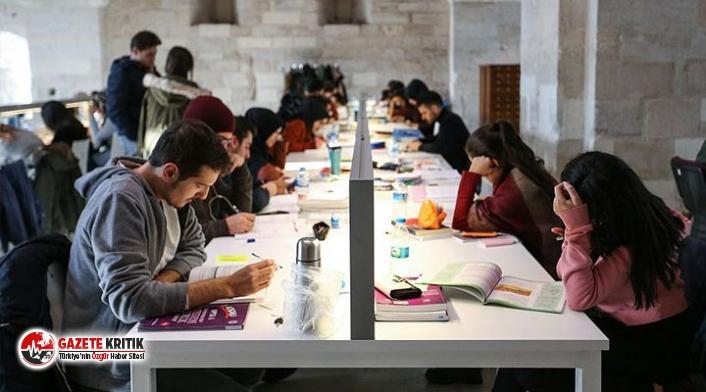 Beş üniversite daha uzaktan eğitim kararını açıkladı