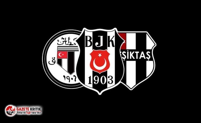 Beşiktaş'ta istifa!