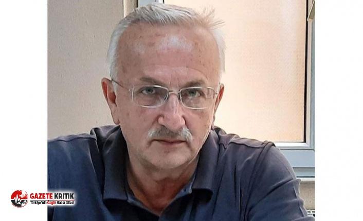 Bir sağlık emekçisi daha koronavirüsten yaşamını yitirdi