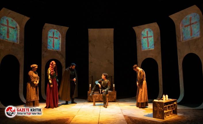 Bornova'da tiyatro keyfi daha sağlıklı ve modern...