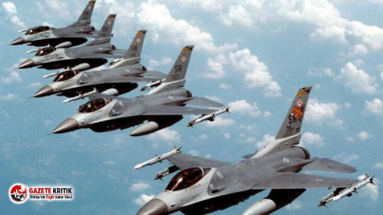 Bulgaristan ABD'den 8 F-16 daha alacak