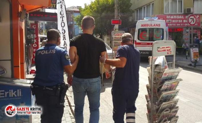 Bursa'da transfobik saldırı: Bir erkek, trans bir kadını bıçaklayarak yaraladı!