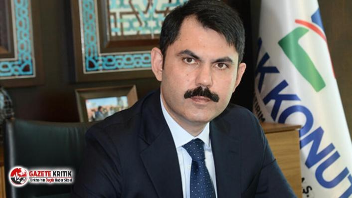 Çevre ve Şehircilik Bakanı Murat Kurum: Doğayı...