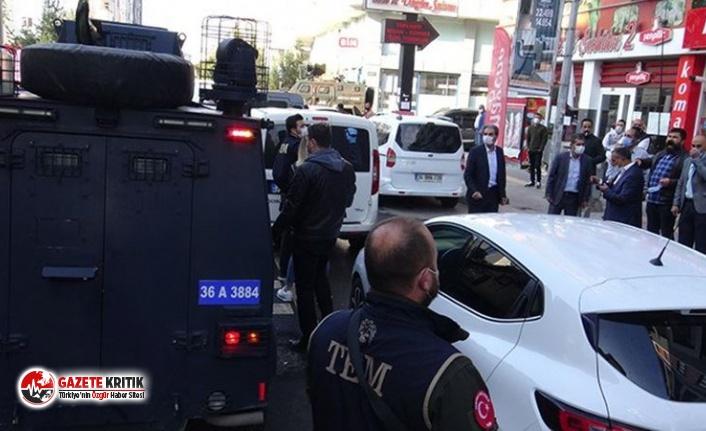 CHP'den gözaltılara ilk tepki