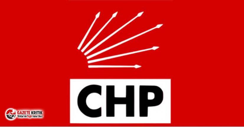 CHP'den kahvehane açıklaması!