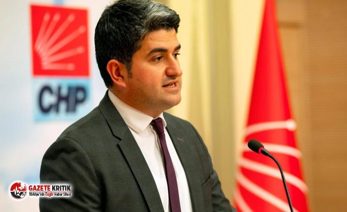 "CHP'li Adıgüzel: ""Okulların Yalnızca Yüzde..."