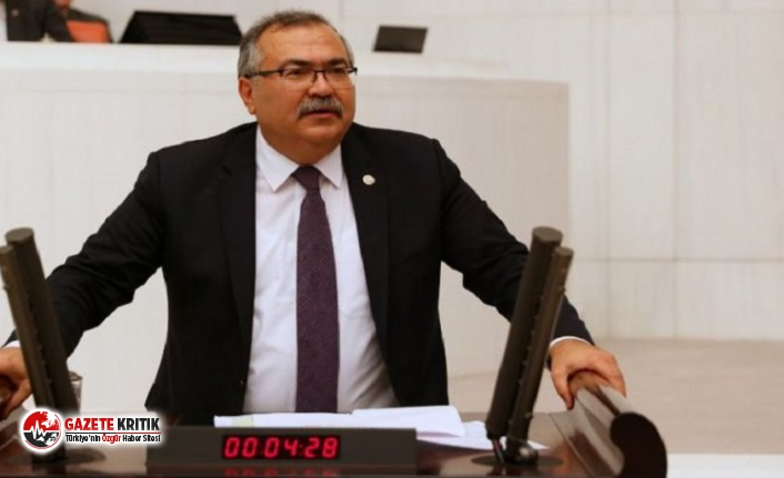 CHP'li Bülbül:15 KURUŞLUK DESTEK YALAN OLDU...