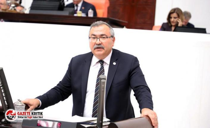 "CHP'Lİ BÜLBÜL: ""GAZİ AYRIMINDAN DERHAL..."