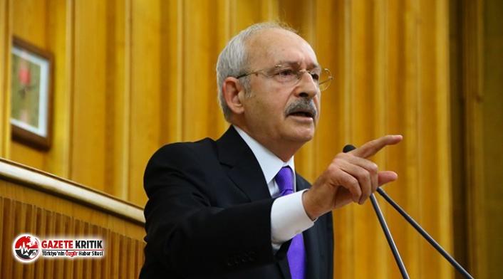 Kemal Kılıçdaroğlu'ndan HDP Eş Genel Başkanı Sancar'a telefon