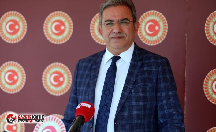 CHP'Lİ BUDAK, THY İÇİN ACİL ÖNLEM ALINMASINI...