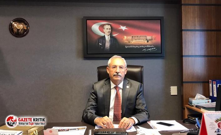 CHP'Lİ KAPLAN ÖLÜM YOLLARINI HATIRLATTI