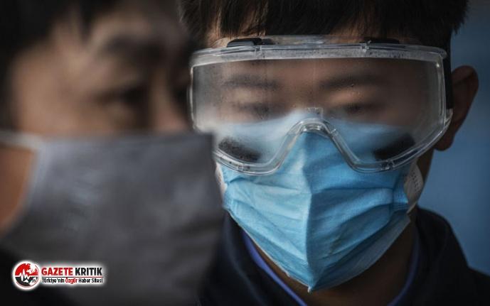 Gözlük takanların koronavirüse yakalanma riski daha az