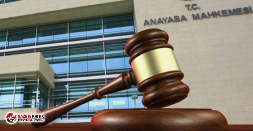 Cinsel istismar sonucunda hamile kaldı, Anayasa Mahkemesi...