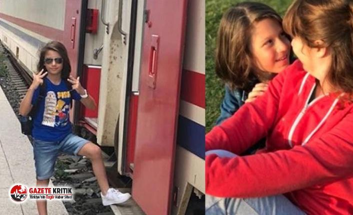 Çorlu tren kazasında oğlu Oğuz Arda'yı kaybeden...