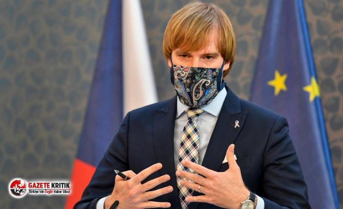 Corona virüsü Çekya'da istifa getirdi: Sağlık bakanı görevini bıraktı