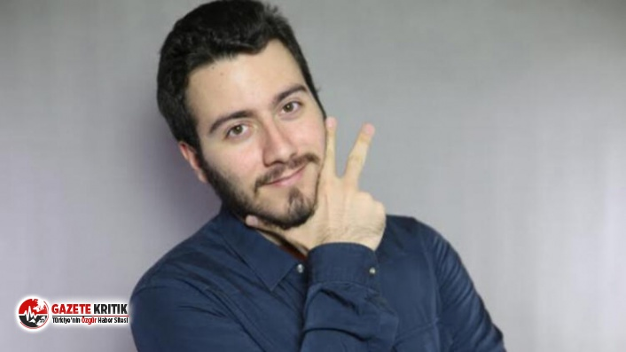 Covid-19'a yakalanan YouTuber Enes Batur evde...