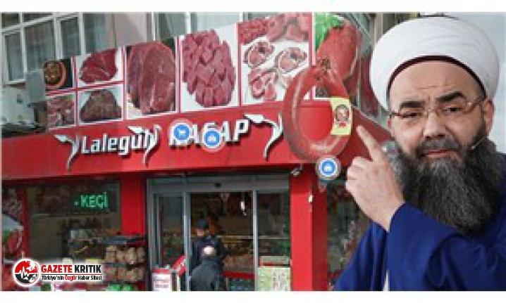 'Cübbeli Ahmet'ten 'at eti' açıklaması:...