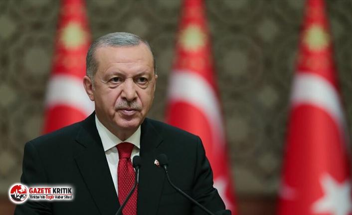 Cumhurbaşkanı Erdoğan: Ermenistan bölgedeki barışın...